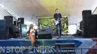 SunWave - Poison's Gone (Kurt Cobain cover)