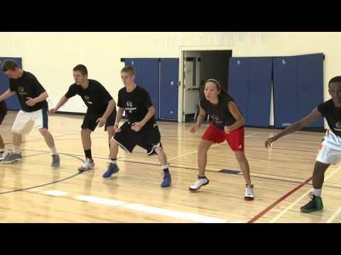 Basketball Camp Teen 3