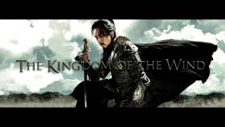 Best Korean Soundtrack: The Kingdom of the Wind OST - Muhyul # 3
