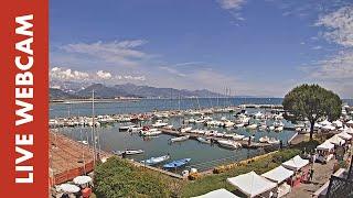 Preview of stream Bocca di Magra - Vista sul Porticciolo, Italy