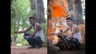 19 february shivaji maharaj jayanti photo editing in photoshop cc2019🚩🚩