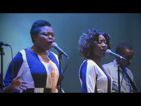 Anointed Worship SA - Thoriso