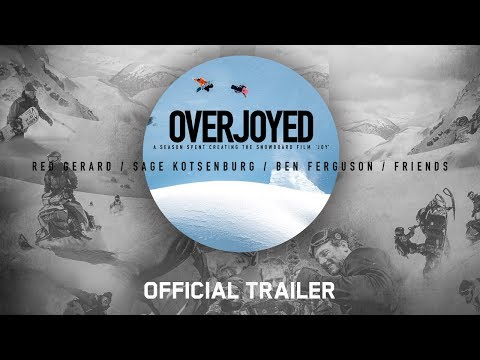 OverJOYed - Official Trailer
