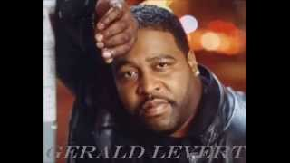 Gerald Levert & Tamia ~ close to you