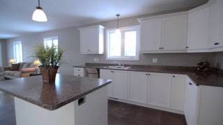 Video of Park View Homes - Kilmarnock Model | Kemptville Real Estate & Homes