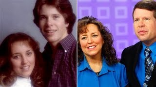 19 Kids and Counting : The Duggars' 7 tips for keeping your marriage sexy