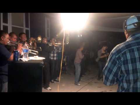 Banda el Terre de jerez in Wendover 2012(6)
