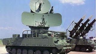 Cоветские и арабские ракетчики в войне против Израиля