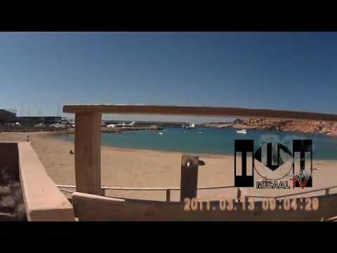 """MICAAL-TV """"Port Adriano en bici"""""""