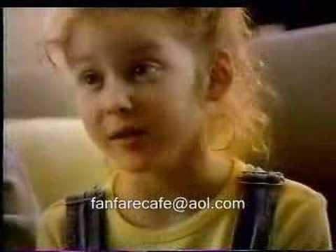 Renee Olstead - 1998