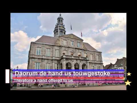Anthem of Maastricht