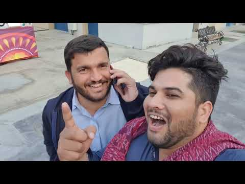 Today  visit Bollywood park Dubai with friends with my new VLOG  10/1/2020