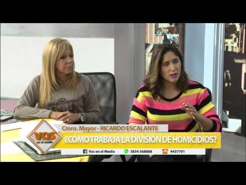 Baixar 03 05 17 - Crio. RICARDO ESCALANTE - EN VOS EN EL MEDIO       2