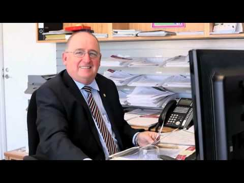 Roderick Insurance Brokers Yellow Pages Video