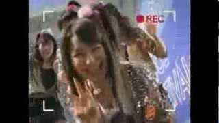 竹中直人の監督作 映画 自縄自縛の私の平田薫さんのCMです 魔法戦隊マジ...