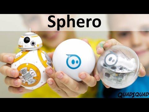 Sphero - Fun STEM Robots For Kids