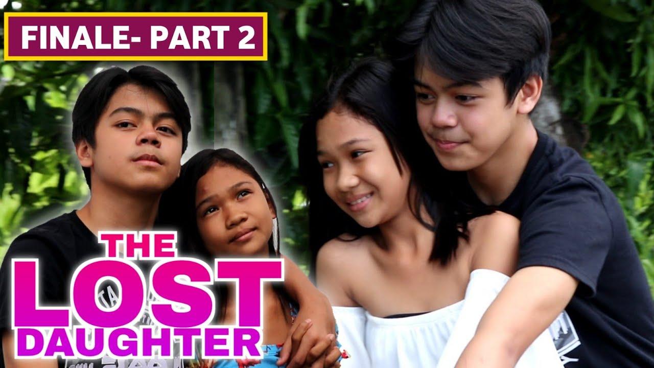 THE LOST DAUGHTER (SAD STORY) | FINALE-PART 2 | GRATIENZA VLOGGERS
