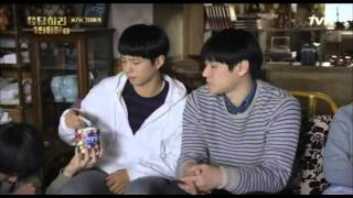 Fmv - Eng Sub  Interview With Future Deoksun & Taek  Part 2