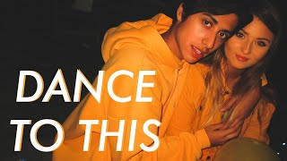 dance to this (ft. shaunna) - troye sivan & ariana grande cover