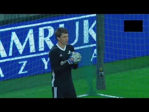 FK Astana - Legia Warszawa 3-1 CAŁY MECZ