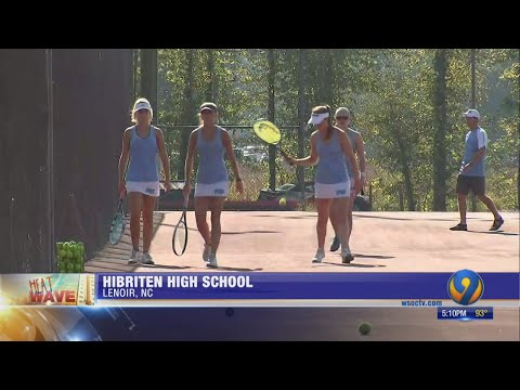 Unrelenting heat prompts Caldwell County high school to delay soccer game