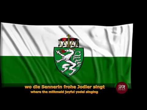Landeshymne Steiermark - Anthem of federal state Styria
