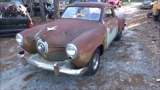1951-studebaker-first-drive-in-40-years