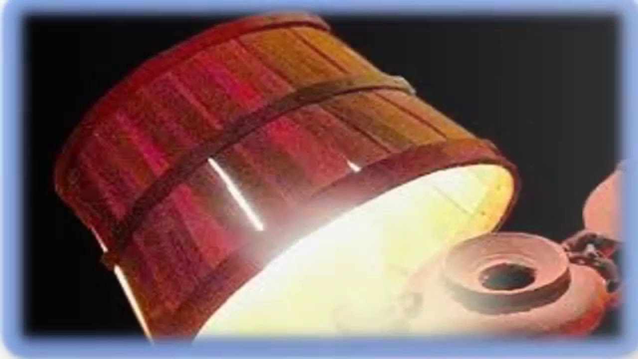 Message from yeshua jesus candle under a bushel youtube for Light a lamp and put it under a basket