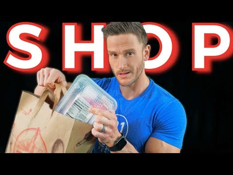 Grocery Shopping 101 | How to Shop Healthy
