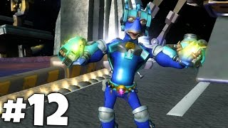Spore | GALACTIC ADVENTURES (Playthrough Part 12)