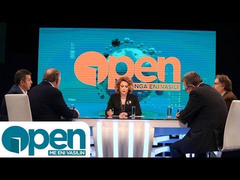 Open - Eksperti flet me emra: Ja kush mund ti ketë ndihmuar grabitësit në Rinas