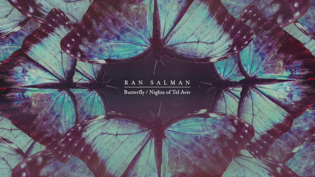 Download Ran Salman - Butterfly
