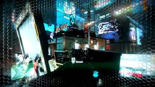 Crysis 2 Walkthrough Part 25 Times Square (HD Gameplay+Commentary)