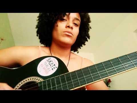 Fim de festa - Itamar Assumpção (cover Carolina Rosal)