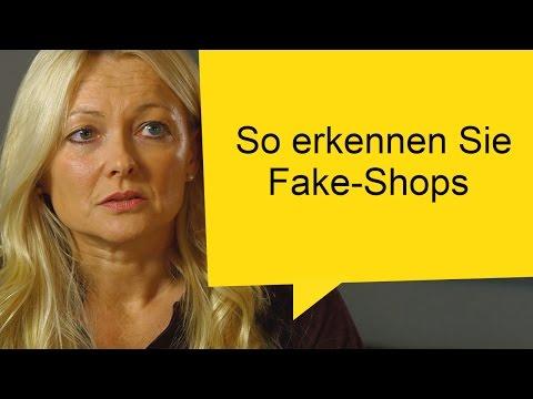 Fake Shops - Woran erkenne ich gefälschte Online Shops? | Trusted Shops