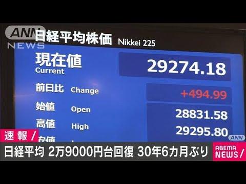 日経 平均 株価 掲示板