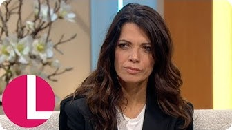 Presenter Jenny Powell Says Cannabis Oil Helped to Cure Her Migraines | Lorraine