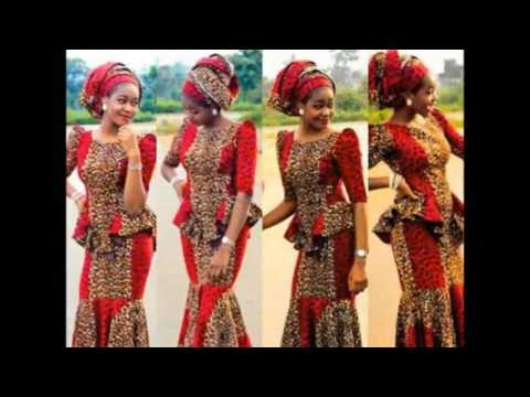 Best and Top Ankara Designs Collection