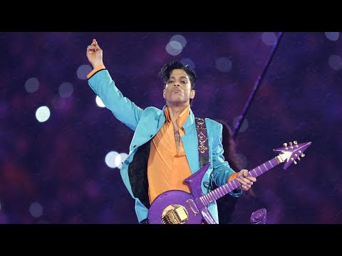 """Prosecutors file no charges in the investigation of Prince's death """