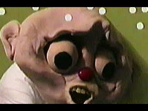 Lima Bean Man - Jack Stauber