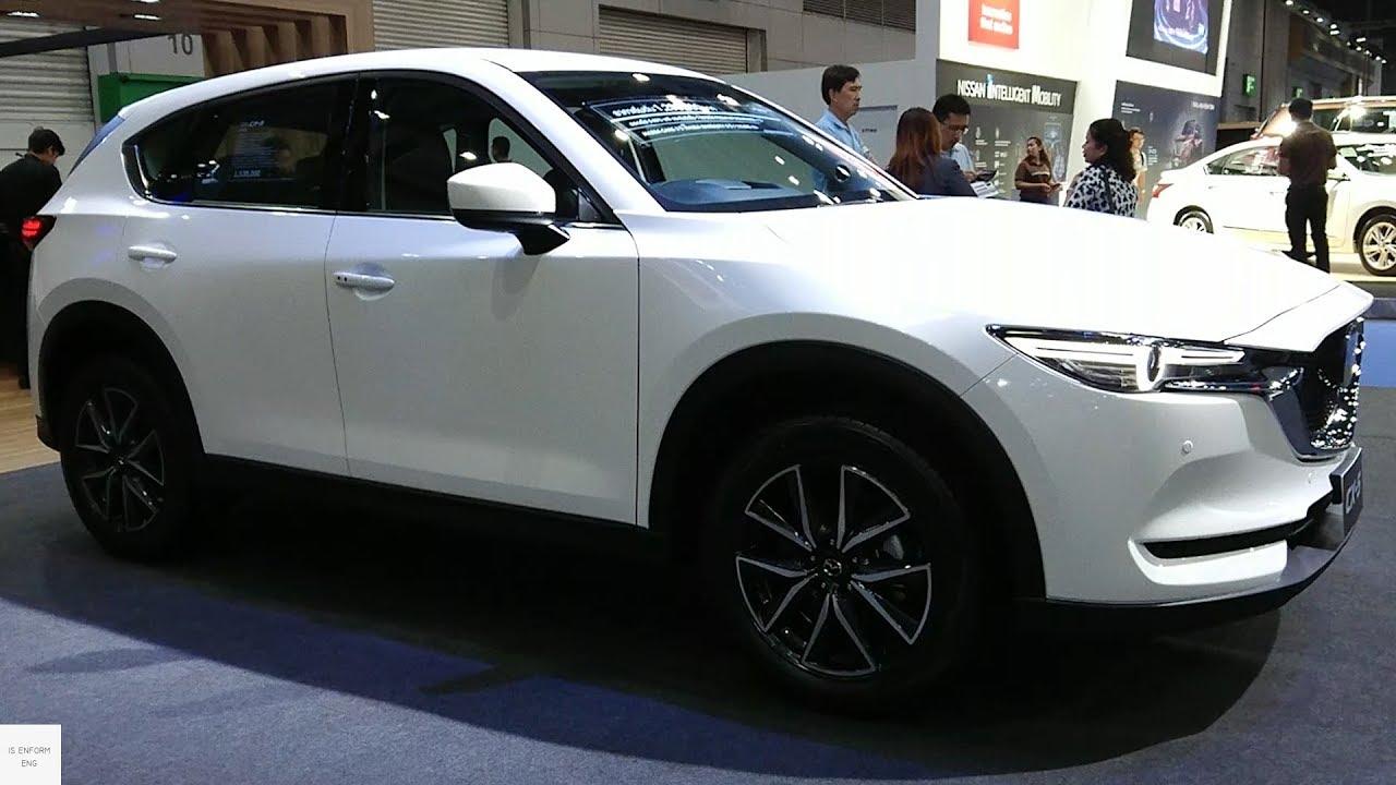 Mazda CX-5 phiên bản 2.0 Skyactiv-G