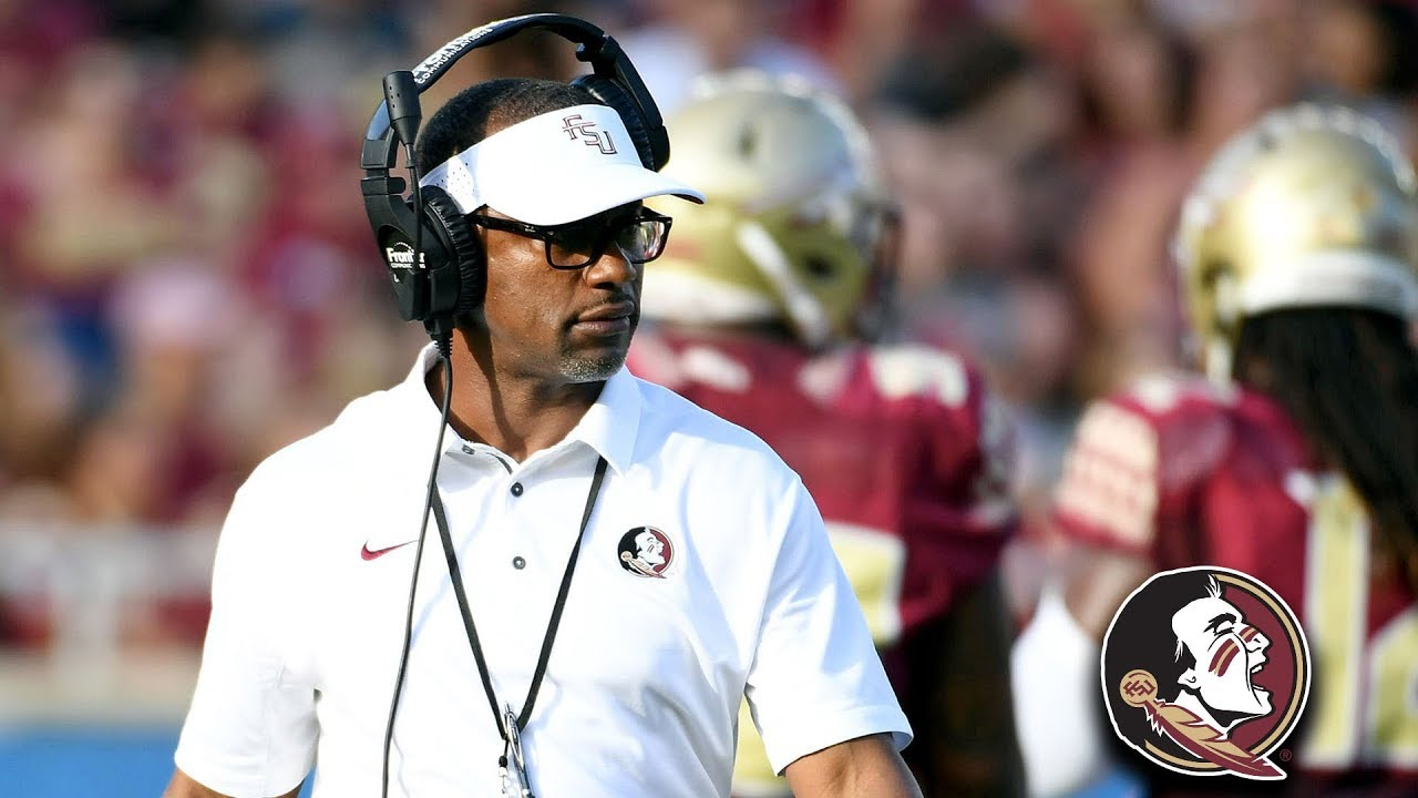 willie-taggart-s-vision-for-florida-state-football