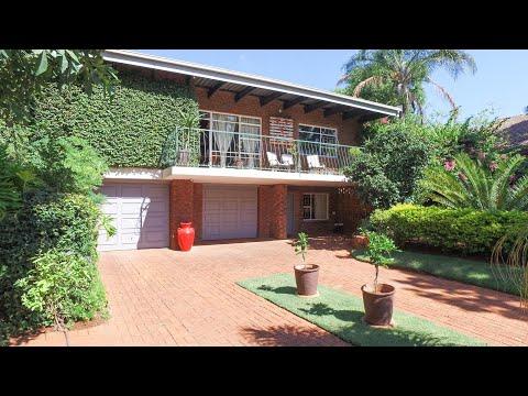 4 Bedroom House for sale in Gauteng   Pretoria   Northern Pretoria   Wonderboom   Eliza  