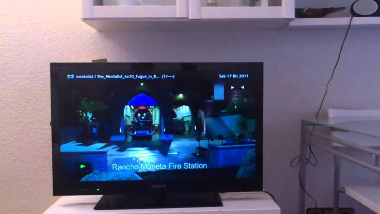 Sony KDL-32EX721 BRAVIA HDTV Last