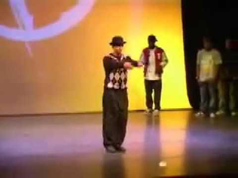 salah dance from algeria