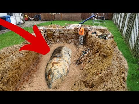 These People Found Some Incredibly Bizarre Things In Their Backyard Thatll Have You Calling The Rea
