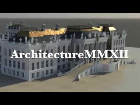 Potsdam City Palace - Potsdamer Stadtschloss  - Reconstruction
