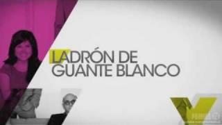 Promo Ladrón de Guante Blanco especial 1+2+3 en Fox