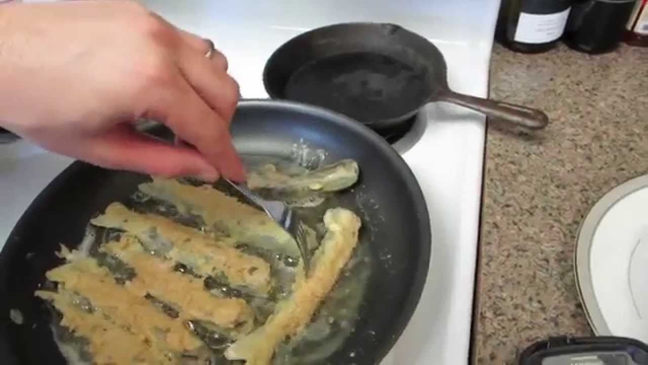 How to cook smelt fish for How do you cook fish