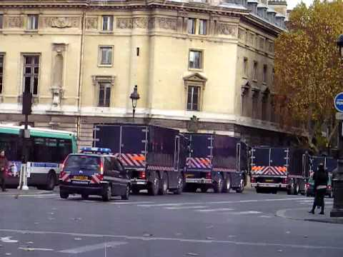 Banque de France Bank of France Money Transfer Transport Escort